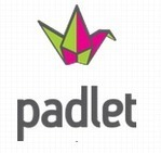 Free Technology for Teachers: Three Video Tutorials on Using Padlet in Your Classroom | Moodle and Web 2.0 | Scoop.it