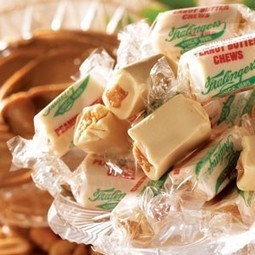 Celebrate National English Toffee Day this January - James Candy Blog   James Candy Blog & Candies   Scoop.it