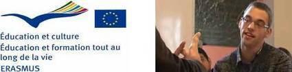 Erasmus : quelles études à l'étranger en cas de handicap ?   Emploi&Handicap   Scoop.it