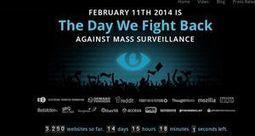 Convocado el Día contra la Vigilancia Masiva y en recuerdo de Aaron Swartz   Internet   Scoop.it