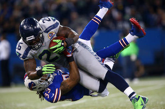 On Sportsmanship, the Seahawks, and Running Up The Score | Sports Ethics: Crawford, J | Scoop.it