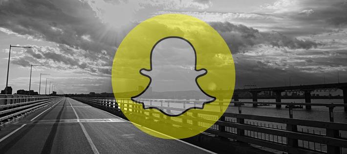 Mobilité de l'information : le cas Snapchat, du ludique à l'informatif | Médias sociaux : Conseils, Astuces et stratégies | Scoop.it