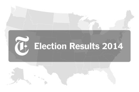 House Election Results | digital divide information | Scoop.it