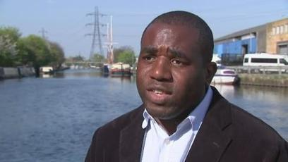 Top Labour candidate David Lammy tells ITV News an SNP deal is possible - ITV News | My Scotland | Scoop.it