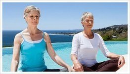 Meditation, Memory Loss, Alzheimer's and Aging   Washington Times Communities   A Heart Centered Life   Scoop.it