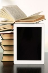 Best Apps for Reading Ebooks on the iPad | Technobabble | Scoop.it
