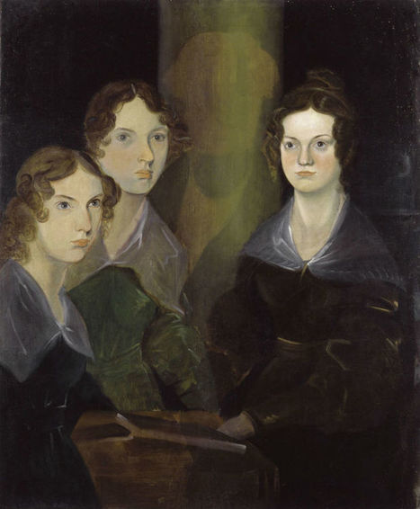 Charlotte Brontë's #London, And Why She Wasn't A Fan | London Life | Scoop.it