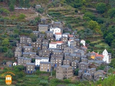 Top 10 des endroits à visiter dans le Centre du Portugal | Visiter le Portugal | Scoop.it