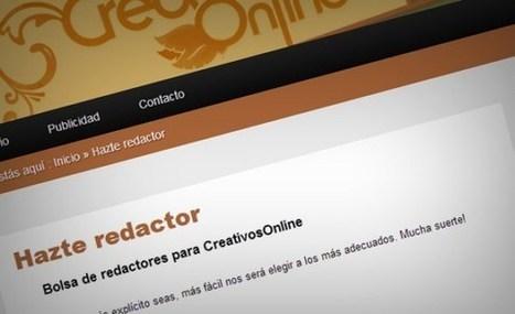 Recursos para Diseñadores Gráficos y Web | Creativos Online | Diseño Gráfico | Scoop.it