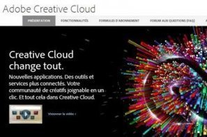 Nouveau Photoshop pour faciliter le responsive web design - Journal du Net | design | Scoop.it