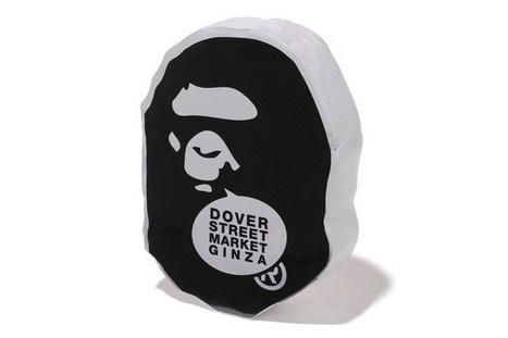 Dover Street × A Bathing Ape 别注T - 阿里巴巴 | COMME des | Scoop.it