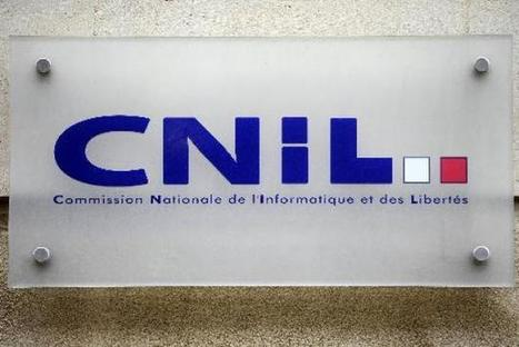 Protection des données: la Cnil met en demeure Google   IT Law in Europe   Scoop.it