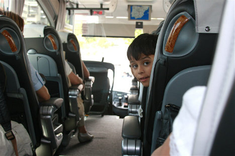 Traveling with Children by Bus What are the regulations? | book bus ticket online singapore to malaysia | Scoop.it