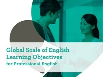 The Global Scale of English Learning Objectives | Pearson English | English Language Testing | Scoop.it