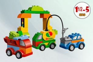 LEGO DUPLO   lagranderecreation.com   Enfants   Scoop.it
