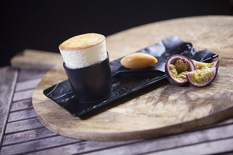 Taste of London - the World's Greatest Restaurant Festival   London Food and Drink   Scoop.it