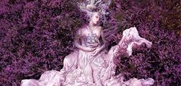 Art-Spire, Source d'inspiration artistique / Les sublimes photos conceptuelles de Kirsty Mitchell | Photo my design | Scoop.it