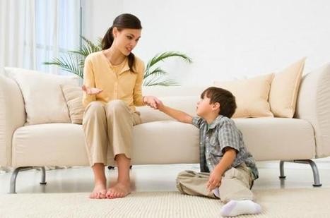 ¿Cómo enseñar a pensar a nuestros hijos por ellos mismos? | Early education | Scoop.it