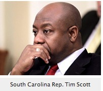 Rep. Tim Scott, Senate-designate for South Carolina, is an ALEC alum | CP ALEC Intervention | Scoop.it