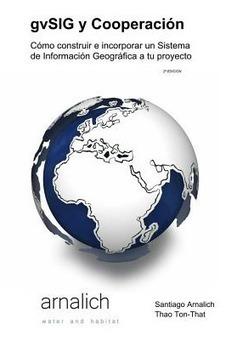 Libro sobre gvSIG - MappingGIS | TIG | Scoop.it