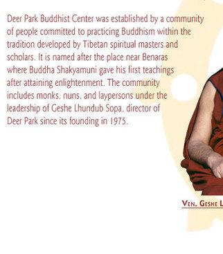 Deer Park Buddhist Center   Beginning Meditation   Scoop.it