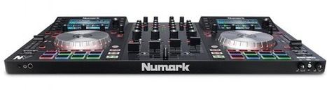 Numark NV For Serato DJ Heralds Next Generation Of DJ Controllers | DJing | Scoop.it