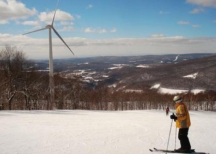 » Pour des stations de ski plus vertes | Balades, randonnées, activités de pleine nature | Scoop.it