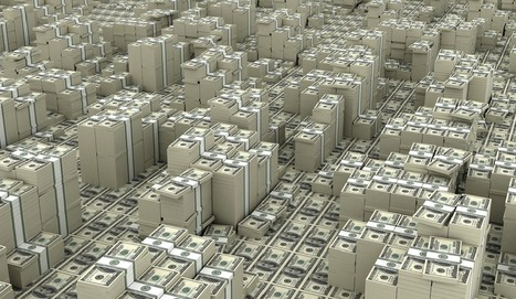 $10 Billion Is the New $1 Billion | Startup & Silicon Valley News, Culture | Scoop.it