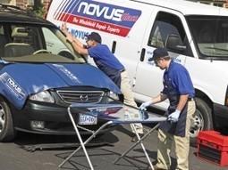 Masters of windshield replace in Phoenix AZ | Novus Glass | Novus Glass | Scoop.it