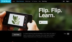 iLearn Technology » Blog Archive » Evernote as an ePortfolio: Postach.io, Voice2Note, StudyBlue | Education | Scoop.it