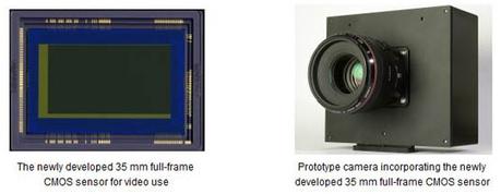 Canon sviluppa un sensore rivoluzionario da 2Megapixel | Notizie Fotografiche dal Web | Scoop.it
