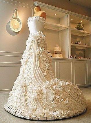 Twitter / BridalD2017: Wedding cakes http://t.co/WpBzvIkDHM   Monica qb wedding   Scoop.it