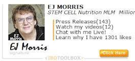 Doctors speak out about  Stem Cell Nutrition .. | Adult Stem Cells SAVES Lives! | Scoop.it