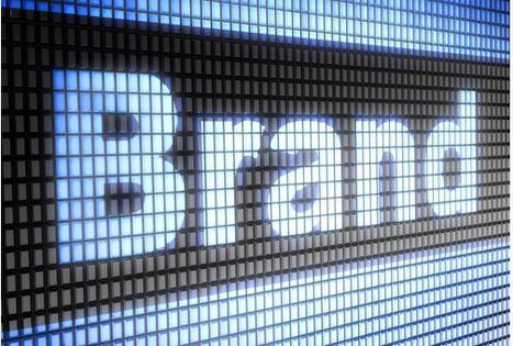 The Importance Of Brand In An Era of Digital Darwinism | e-Leadership | Scoop.it