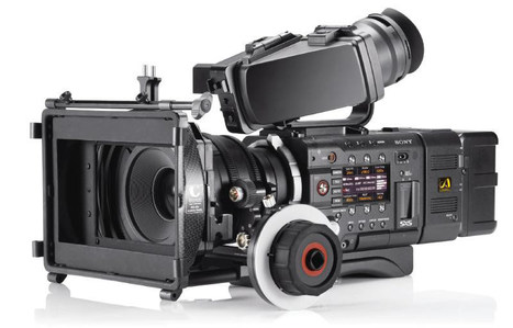 Sony F55 Camera: The Details at Cinescopophilia | F55 User | Scoop.it