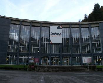 Bagnères-de-Luchon. Les Thermes passent à l'offensive - LaDépêche.fr | Marketing des stations de ski | Scoop.it