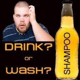 RAYMOND launches 'BEER' shampoo | Random interest | Scoop.it
