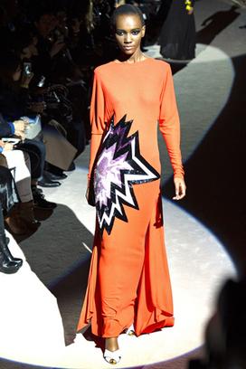 Fashion Goes Ka-Pow!   style file   Style.com   Bold Fashion   Scoop.it