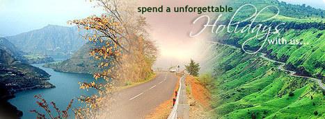 Saitourist Mini Buses and Mini Coaches Rental Services in Noida | Hire Tempo Traveller in Delhi | Scoop.it