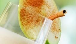 Apple cinnamon food craving reducer smoothie | nutrition | Scoop.it