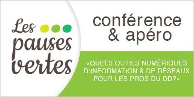 Les pauses vertes le 13 mai 2013 dès 19H00 à La Cantine Toulouse | web et design | Scoop.it