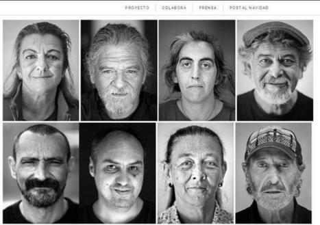 Homeless Fonts: tipografías de mendigos | COMUNICACIONES DIGITALES | Scoop.it