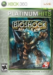 Bioshock - 2K Games - FIND THE GAMES | Games on the Net | Scoop.it