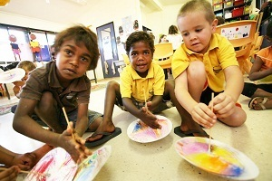 Hands-on interactive approach to science success in Aboriginal communities - Science Network Western Australia   EMS441   Scoop.it