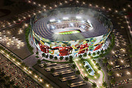 In pictures: Qatar's 2022 World Cup dream stadiums - The National | Sports Facility Management. 3110455 | Scoop.it