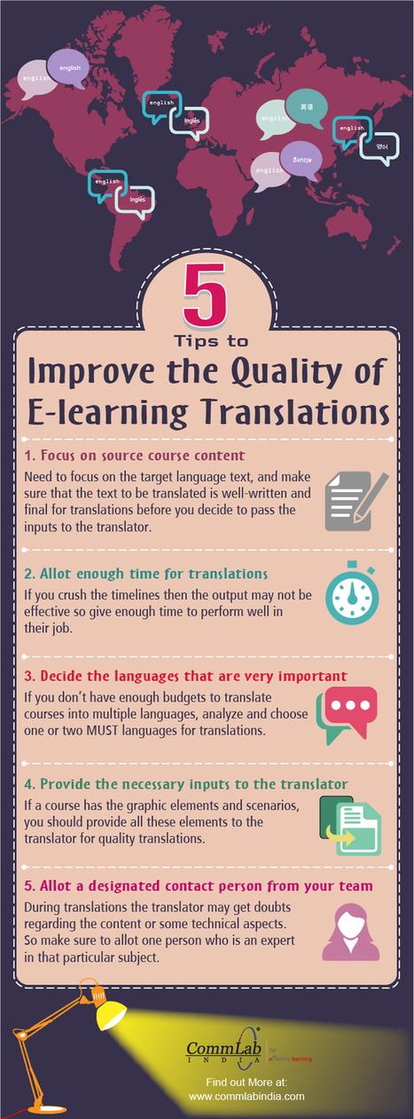 Le succès du e-learning passe par une communaut... | learning-e | Scoop.it