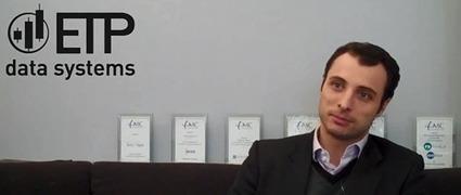 Le Cloud et la CRM, moteurs de la dépense des entreprises en logiciels | Logiciel ERP sur mesure | Scoop.it