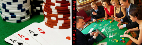 Make Your Party a Memorable Event With a Casino Hire Company! | Premium Funcasino | Scoop.it