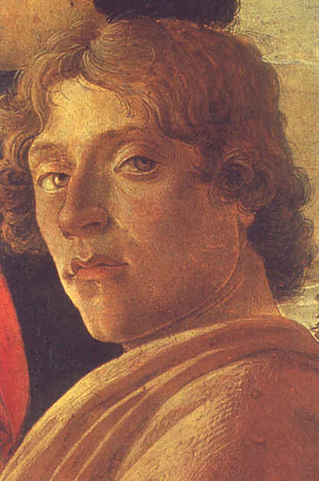 1er mars 1445 naissance de Sandro Botticelli | Racines de l'Art | Scoop.it