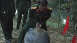 Vietnam: Officials probe mysterious 'space balls' | Quite Interesting News | Scoop.it